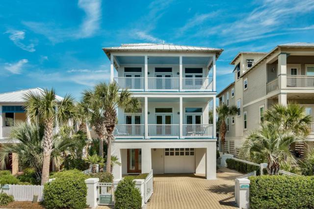 3609 Rosalie Drive, Destin, FL 32541 (MLS #772661) :: ResortQuest Real Estate