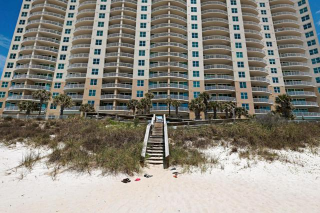 15625 Front Beach Road #509, Panama City Beach, FL 32413 (MLS #773037) :: Classic Luxury Real Estate, LLC
