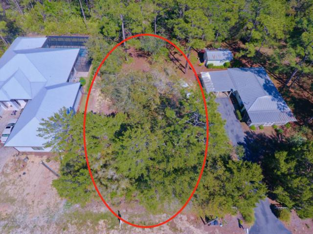 Lot 7 Seacrest Drive, Seacrest, FL 32461 (MLS #773149) :: Keller Williams Realty Emerald Coast