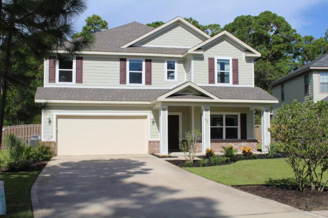 636 Loblolly Bay Drive, Santa Rosa Beach, FL 32459 (MLS #773163) :: ResortQuest Real Estate