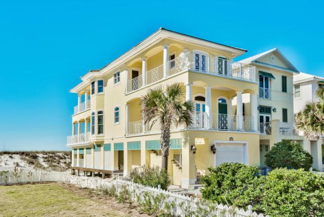 71 Lands End Drive, Destin, FL 32541 (MLS #773349) :: ResortQuest Real Estate