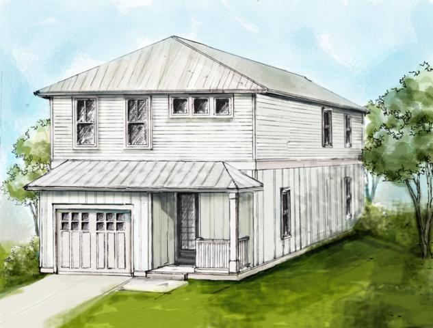 Lot #14 E Claycin Cove, Santa Rosa Beach, FL 32459 (MLS #773509) :: Luxury Properties Real Estate