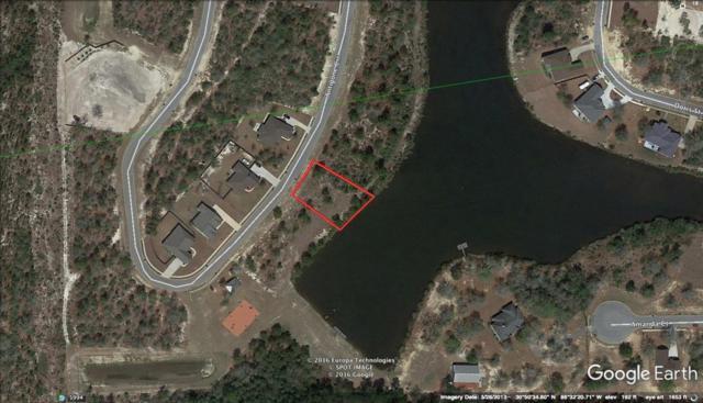 6394 Antigone Circle, Crestview, FL 32536 (MLS #773603) :: Coast Properties