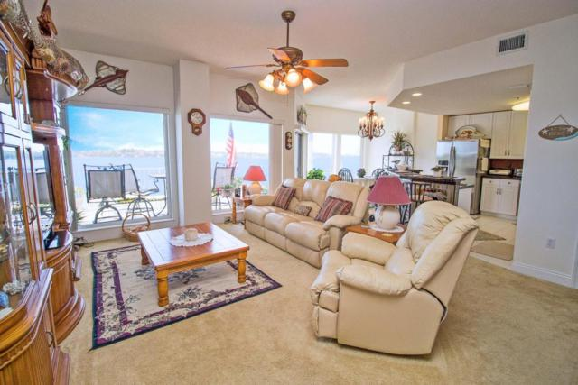 1600 Marina Bay Drive Unit 403, Southport, FL 32409 (MLS #773637) :: Coast Properties