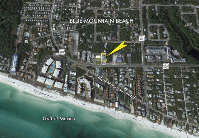 2260 W County Hwy 30A, Santa Rosa Beach, FL 32459 (MLS #773682) :: Somers & Company