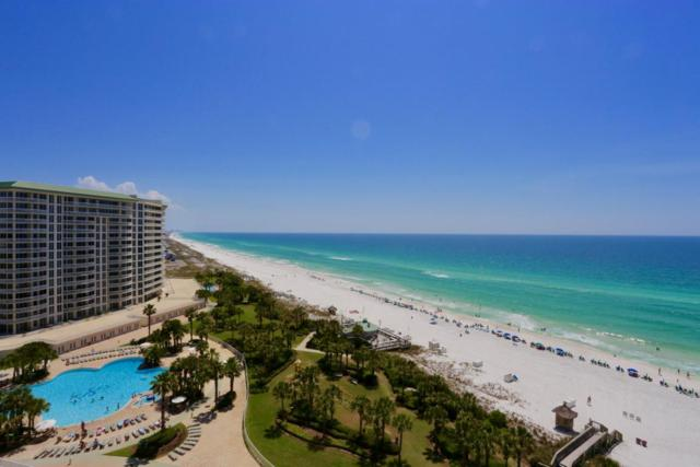 15200 Emerald Coast Parkway Unit 1205, Destin, FL 32541 (MLS #774023) :: ResortQuest Real Estate