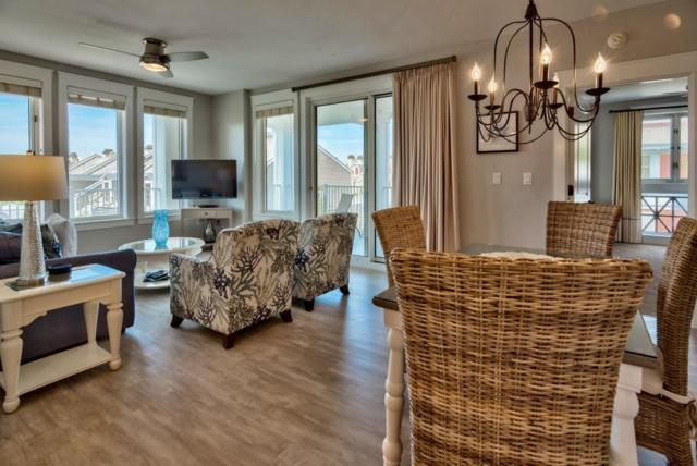 9100 Baytowne Wharf Boulevard #450, Miramar Beach, FL 32550 (MLS #774032) :: Coast Properties