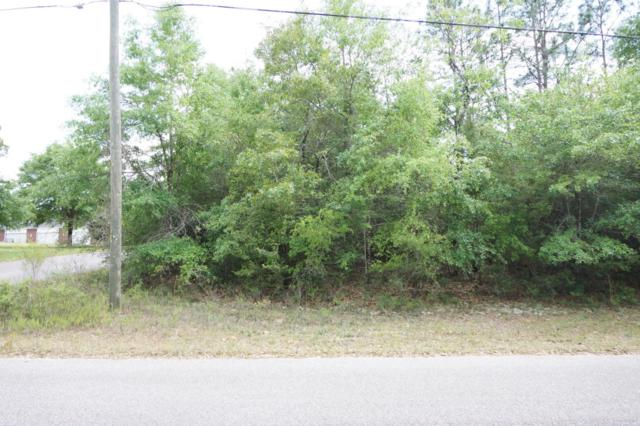 Lot 7 Sam Carver Road, Crestview, FL 32536 (MLS #774070) :: Scenic Sotheby's International Realty