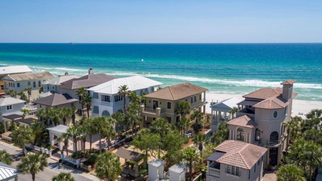 316 Beachside, Panama City Beach, FL 32413 (MLS #774075) :: RE/MAX By The Sea
