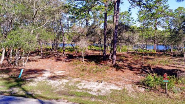 22118 Marsh Rabbit Run, Panama City Beach, FL 32413 (MLS #774154) :: Luxury Properties on 30A