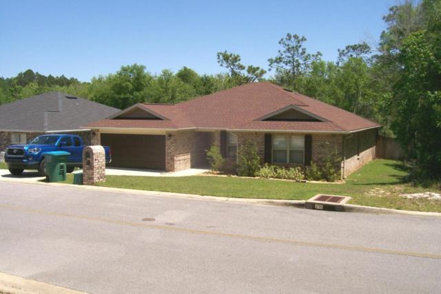 120 Trailwood Lane, Crestview, FL 32539 (MLS #774222) :: ResortQuest Real Estate