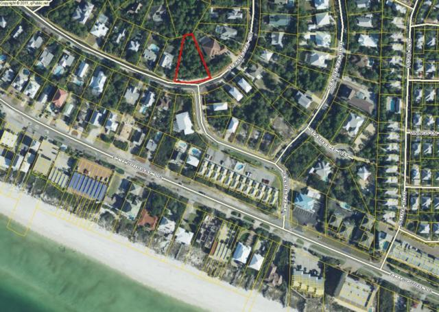 Lot 20 Seabreeze Circle, Seacrest, FL 32461 (MLS #774447) :: RE/MAX By The Sea