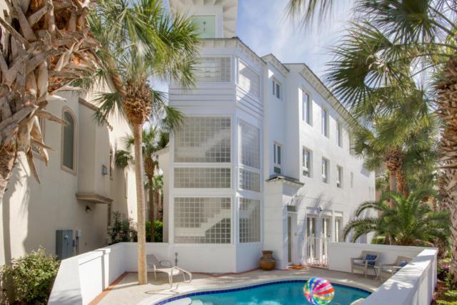 4835 Ocean Boulevard, Destin, FL 32541 (MLS #774736) :: ResortQuest Real Estate