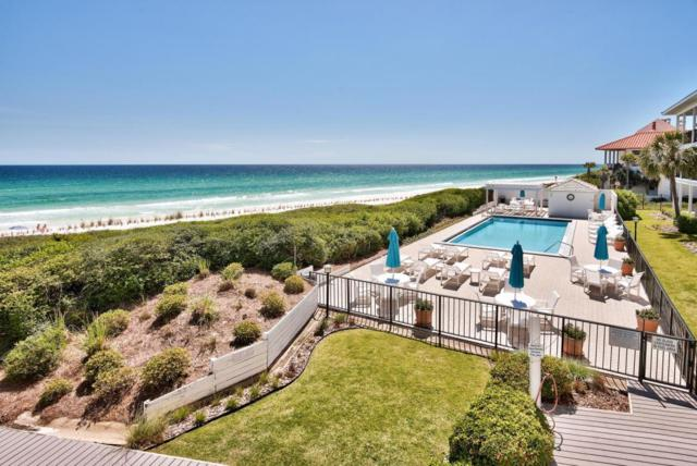 4961 Co Hwy 30-A #305, Santa Rosa Beach, FL 32459 (MLS #774785) :: Scenic Sotheby's International Realty
