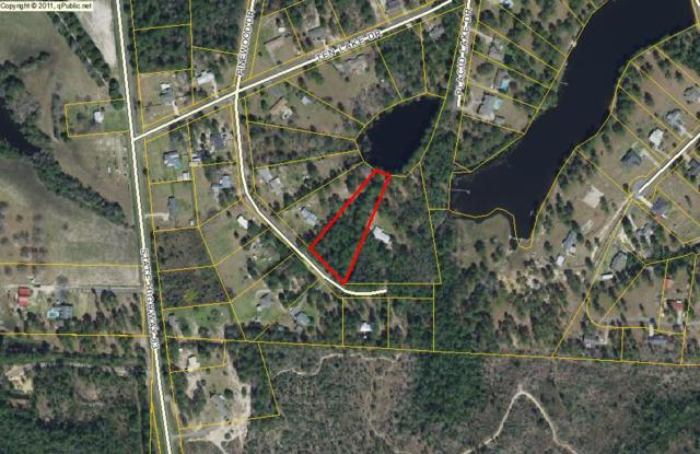1.6ac Pinewood Drive, Defuniak Springs, FL 32433 (MLS #775004) :: Scenic Sotheby's International Realty