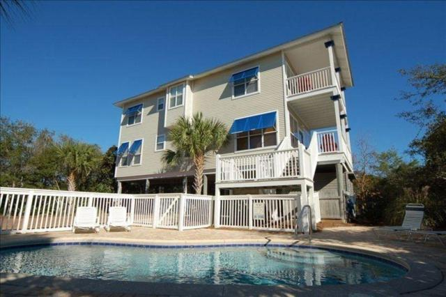 94 Betty Street, Santa Rosa Beach, FL 32459 (MLS #775136) :: Coast Properties