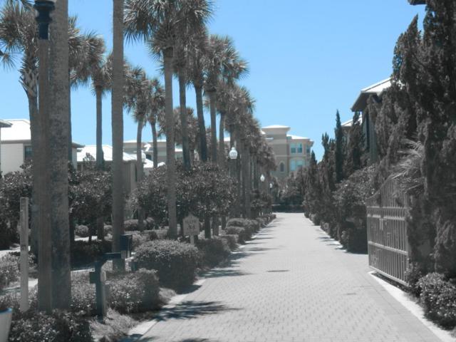 35 NE Seacrest Boulevard Unit C-401, Inlet Beach, FL 32461 (MLS #775237) :: Luxury Properties on 30A