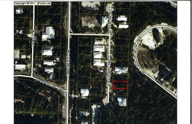 Lot 16 Eastern Lake Court, Santa Rosa Beach, FL 32459 (MLS #775245) :: Scenic Sotheby's International Realty