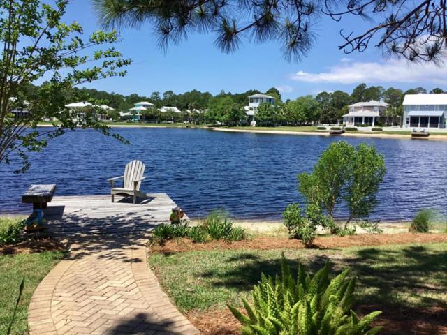 2049 Crystal Lake Drive, Sandestin, FL 32550 (MLS #775541) :: The Premier Property Group