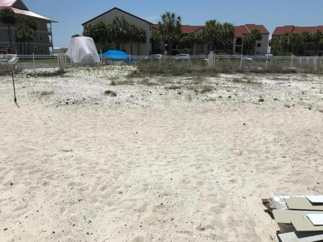 Lot 7A By The Sea Circle, Navarre, FL 32566 (MLS #775639) :: Classic Luxury Real Estate, LLC