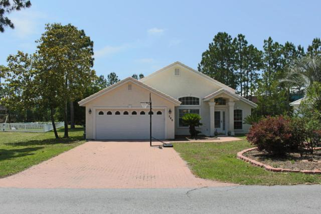 280 Somerset Bridge Road, Santa Rosa Beach, FL 32459 (MLS #775794) :: Coast Properties