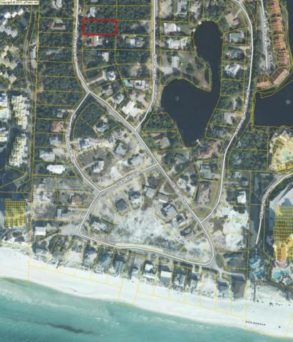 Lot 20 Overlook Drive, Miramar Beach, FL 32550 (MLS #775796) :: ResortQuest Real Estate