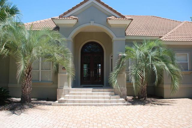443 Captains Circle, Destin, FL 32541 (MLS #775802) :: Scenic Sotheby's International Realty