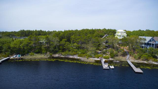 Lot 2A/3 N Camp Creek Drive, Panama City Beach, FL 32461 (MLS #776086) :: RE/MAX By The Sea