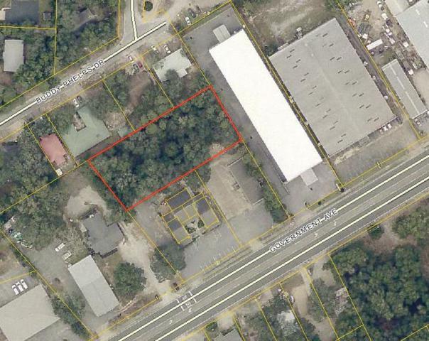 220 Government Avenue, Niceville, FL 32578 (MLS #776199) :: Classic Luxury Real Estate, LLC