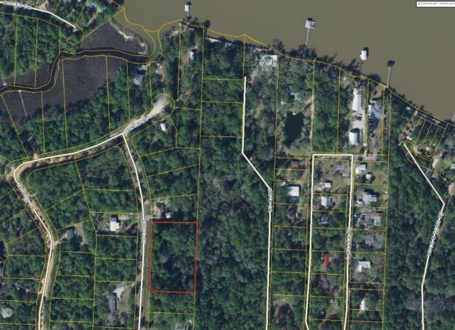 lot 7,8,9 Virgo Street, Santa Rosa Beach, FL 32459 (MLS #776238) :: Counts Real Estate Group