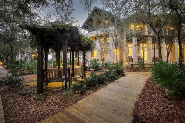 35 Wiggle Lane, Rosemary Beach, FL 32461 (MLS #776319) :: Scenic Sotheby's International Realty