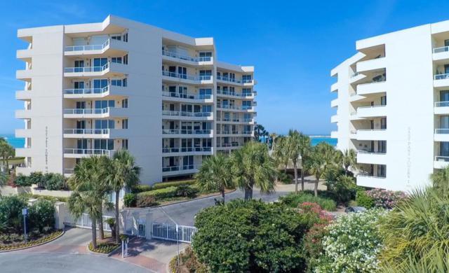 110 Gulf Shore Drive Unit 626, Destin, FL 32541 (MLS #776334) :: ENGEL & VÖLKERS