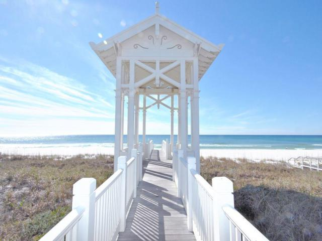 411 Lakefront Drive, Panama City Beach, FL 32413 (MLS #776495) :: RE/MAX By The Sea