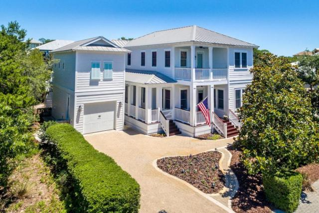 8 Coleman Drive, Santa Rosa Beach, FL 32459 (MLS #776592) :: Somers & Company