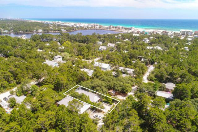 43 Williams Street, Santa Rosa Beach, FL 32459 (MLS #776626) :: Scenic Sotheby's International Realty