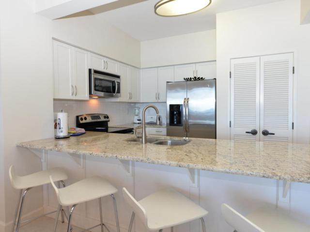 550 Tops'l Beach Boulevard #1209, Miramar Beach, FL 32550 (MLS #776641) :: ResortQuest Real Estate