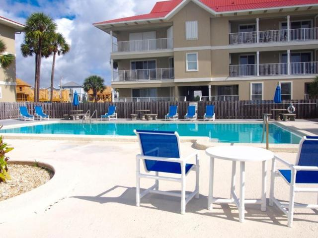 7453 Sunset Harbor Drive 2-105, Navarre, FL 32566 (MLS #776672) :: ResortQuest Real Estate