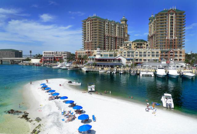 10 Harbor Boulevard Unit W426, Destin, FL 32541 (MLS #776722) :: Berkshire Hathaway HomeServices Beach Properties of Florida