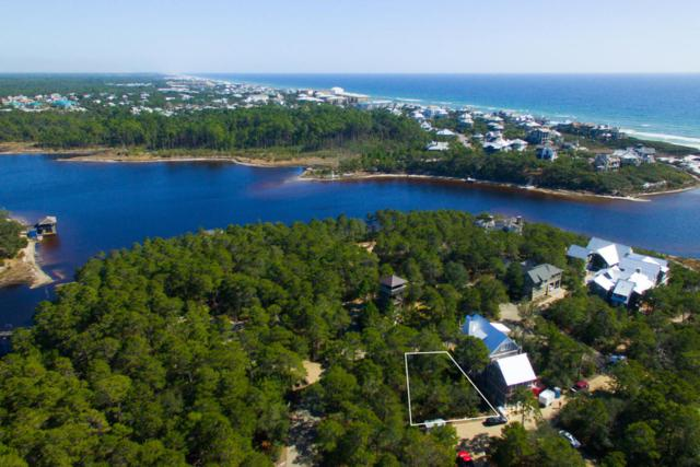4-8 Cedar Post Road, Santa Rosa Beach, FL 32459 (MLS #776760) :: Coast Properties
