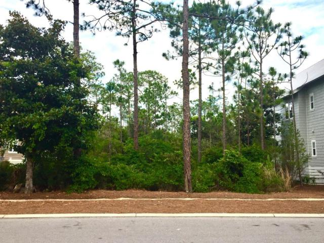 458 E East Royal Fern Way Lot 44, Santa Rosa Beach, FL 32459 (MLS #776963) :: Scenic Sotheby's International Realty
