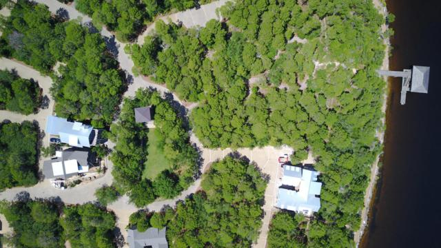 8-1 Cedar Post Road, Santa Rosa Beach, FL 32459 (MLS #777069) :: Coast Properties