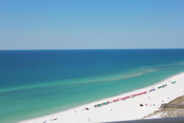 8575 Gulf Boulevard Unit 1403, Navarre, FL 32566 (MLS #777110) :: ResortQuest Real Estate
