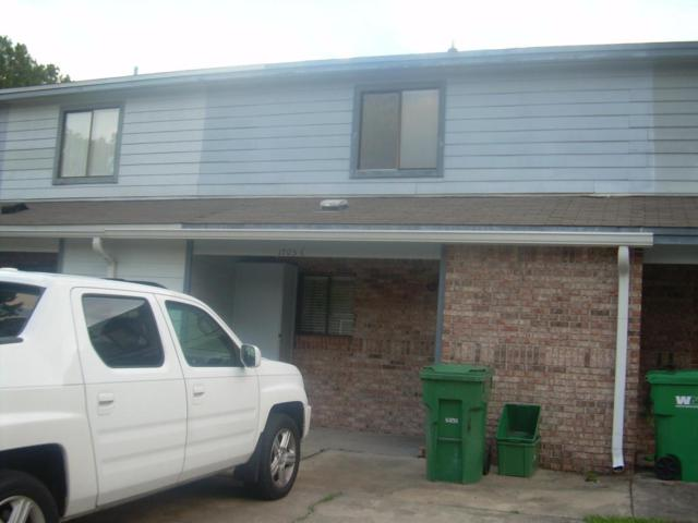 1705 Brighton Cove C, Fort Walton Beach, FL 32547 (MLS #777114) :: Scenic Sotheby's International Realty