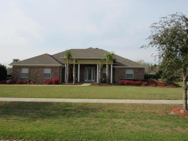 64 W Club House Drive, Freeport, FL 32439 (MLS #777172) :: ResortQuest Real Estate