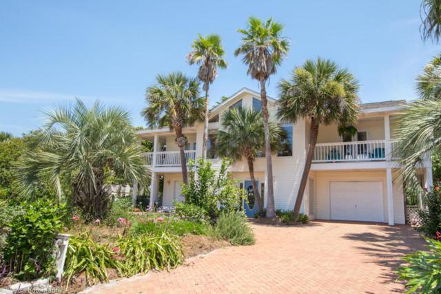 513 Vera Cruz Drive, Destin, FL 32541 (MLS #777195) :: Coast Properties