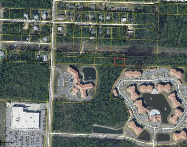 Lot 7 Santa Rosa Plantation, Santa Rosa Beach, FL 32459 (MLS #777210) :: ResortQuest Real Estate