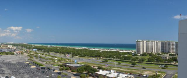 4203 Indian Bayou Trail Unit 11212, Destin, FL 32541 (MLS #777226) :: ResortQuest Real Estate