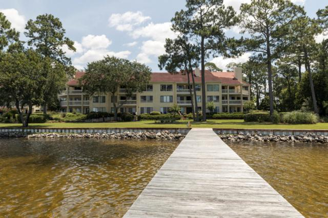 48 Marina Cove Drive 302A, Niceville, FL 32578 (MLS #777228) :: ResortQuest Real Estate