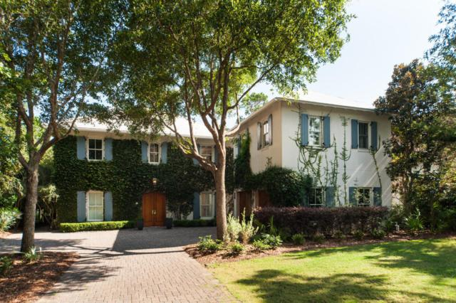 71 Coquina Place, Santa Rosa Beach, FL 32459 (MLS #777345) :: Scenic Sotheby's International Realty