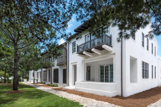 52 Spice Berry Alley, Panama City Beach, FL 32413 (MLS #777404) :: Scenic Sotheby's International Realty